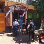 Detienen a un hombre por presunto abuso sexual en Oberá