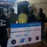 Kioskos narcos en Oberá: en los allanamientos también secuestraron dinero y celulares