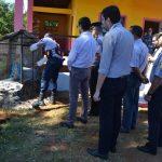 Entronizaron la imagen de la Virgen de Itatí en  la división Seguridad Vial de la Policía de Misiones