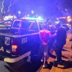 Operativo Integral de Seguridad: detienen a cinco personas y retienen 7 motocicletas