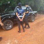 Adolescente fingió un rapto y movilizó a toda la Policía