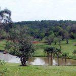 Dos mil metros cuadrados del predio del Berrondo son propiedad privada