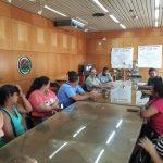 Quedó finalizada la extensión de la Red de Agua Potable en el barrio Copisa