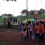 Programa Barrio Feliz