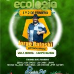 ¡Ya se palpita la decimanovena Fiesta de la Ecología!