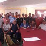 Oberá presente en el congreso de la Confederación Argentina de Judo