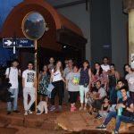 Representantes obereños partieron rumbo al Pre Cosquín
