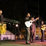Obereños parten rumbo al festival Pre Cosquín