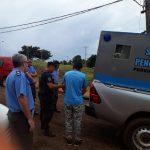 La Policía recapturó a un prófugo de la Unidad Penal II