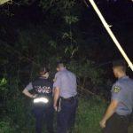 Encontraron un cuerpo en estado de descomposición en un arroyo en Campo Viera