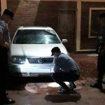 La Policía incautó un auto adulterado que era utilizado para el delito