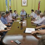Passalacqua anunció que el Gobierno provincial absorberá subsidios a luz y transporte que eliminó la Nación