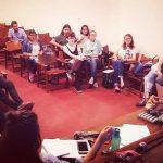 Charlas informativas del Instituto de Artes Audiovisuales de Misiones para la presentación de proyectos