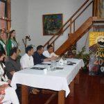 La 31° Edición de la Fiesta Nacional del Te fue presentada en Oberá