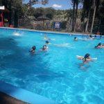 Niños del hogar Mitaí disfrutan de la colonia de vacaciones