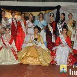 La Presentación de Reinas y la Pre Fiesta ya tienen fecha