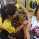 Por avance de Fiebre Amarilla en Brasil, implementan puestos de vacunación