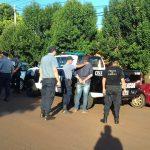 Detienen en Oberá a un hombre acusado de agredir a su concubina en Florentino Ameghino