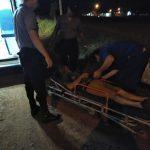 Mediante maniobras de RCP  Policías reanimaron a un hombre que se descompensó en Oberá