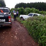 Automovilista se dio a la fuga tras chocar con una motocicleta en Oberá