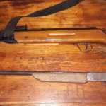 La Policía secuestró armas en una investigación por amenazas