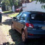 La Policía recuperó un automóvil robado en Oberá