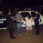 Violentos atacaron y lesionaron a policías durante un operativo en Campo Viera