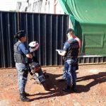 La Policía intensificó la búsqueda de una niña desaparecida en Oberá