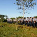 Está en marcha un nuevo  operativo rural en la Zona Centro