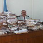 Del total de juicios orales ventilados en Oberá, el 50% son por abusos sexuales