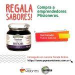 Convocan a emprendedores a vender sus productos por Pymes Misiones