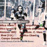 Femenino – la Segunda se juega en Villa Bonita