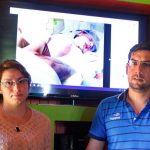 Padres de beba fallecida en clínica obereña denunciaron mala praxis