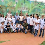 Reunión con la Fundación Arauco
