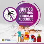 Alerta Dengue