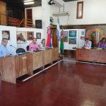 Se realizó la 5° Sesión Ordinaria del Concejo Deliberante