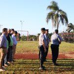 Lanzamiento Operativo de Seguridad en los barrios