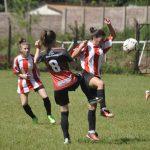 Fútbol Femenino- Emocionante arranque del Apertura 2019