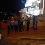 Dos jóvenes con frondoso prontuario fueron detenidos por un robo calificado en Oberá