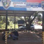 La Policía secuestró una motocicleta adulterada en Oberá
