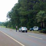 La Policia busca intensamente a los autores de un robo calificado en Oberá