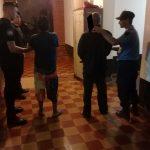 Detienen a dos hombres por un homicidio en grado de tentativa en Oberá