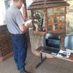 La Policía recuperó una computadora robada el año pasado en Oberá