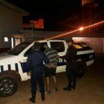 Detienen a un joven y recuperan una motocicleta robada en Oberá
