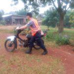 Demoran a dos adolescentes y recuperan en Panambi una motocicleta robada en Oberá