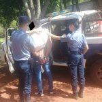 La Policía detuvo a un joven acusado de amenazar de muerte a un vecino en Oberá