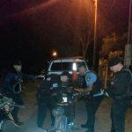 La Policía secuestró dos motocicletas presuntamente robadas