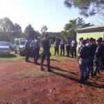La Policía busca intensamente a los autores de un robo en Alberdi