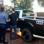 Detienen a presunto acosador de mujeres en Oberá