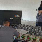 La Policía recuperó un televisor robado y busca al  autor del ilícito